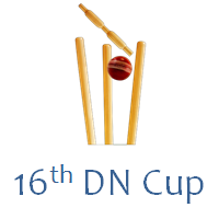 16th dn cup