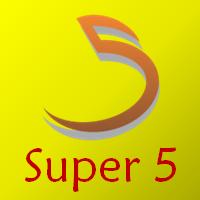 Super 5 thumb