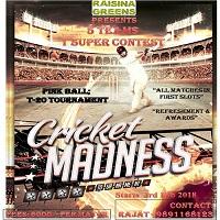 cricket madness thumb