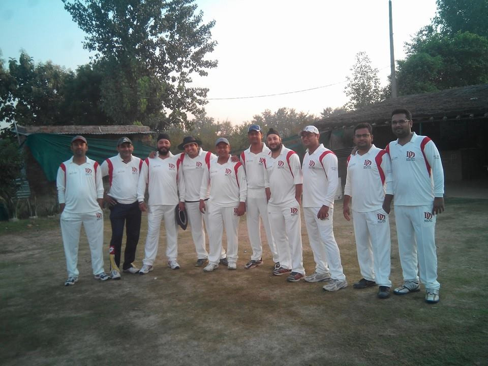 DD Cricket Club
