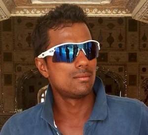Rahul Dagar Debut