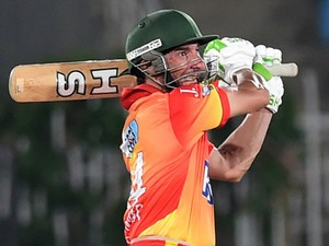 oldest player to make t20 debut