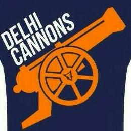 Delhi Cannons Cricket Club