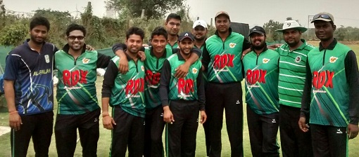 RDX Team
