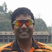 Sridharan Kannan