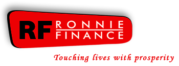 ronnie finance