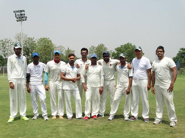 Strykers Cricket Club Team (2)