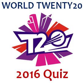 WT20 Quiz