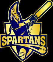 spartans cricket team