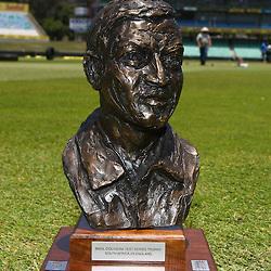 Basil D'Oliveira trophy