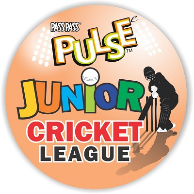 Pass Pass Pulse Junior Cricket League