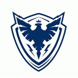 Invictus united logo