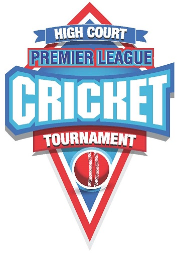 High Court Cricket Logo
