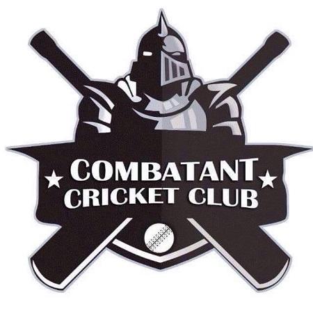 combtant logo