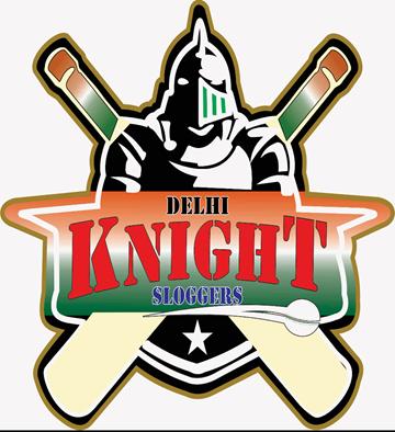 delhi knight logo